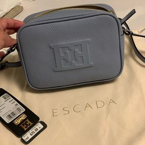 Authentic Escada Camera Bag